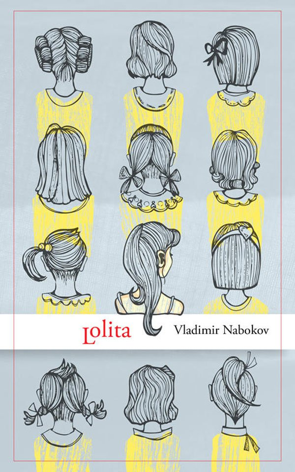 an overview of the character lolita by vladimir nabokov Nabokov's nomadic humor: lolita  a literary criticism of the book lolita by vladimir nabokov in which the  it is useful to visualize the character's.
