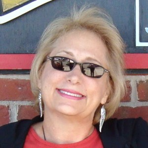 Authors on the Air Host Pam Stack