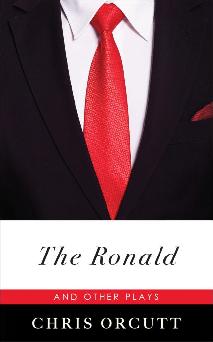 The Ronald And Other Plays ebook cover